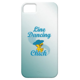 Line Dancing Chick #3 iPhone 5 Case