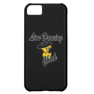 Line Dancing Chick #4 iPhone 5C Case