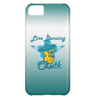 Line Dancing Chick #7 iPhone 5C Case