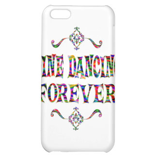 Line Dancing Forever Case For iPhone 5C