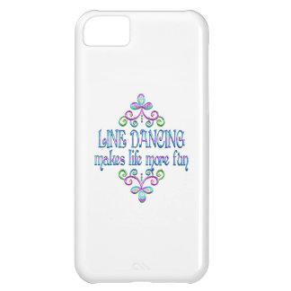 Line Dancing Fun iPhone 5C Case