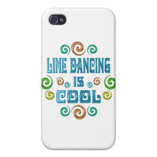 Line Dancing is Cool iPhone 4/4S Case