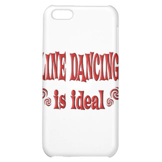 Line Dancing is Ideal iPhone 5C Covers