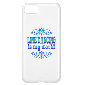 Line Dancing is my World iPhone 5C Case