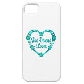 Line Dancing Lover iPhone 5 Case