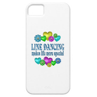 Line Dancing More Special iPhone 5 Case