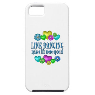 Line Dancing More Special iPhone 5 Covers