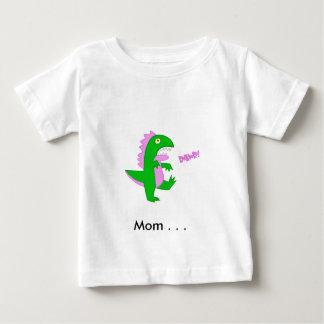 Line Family Baby T-Shirt