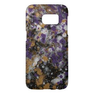 LineA Purple Gold Galaxy II