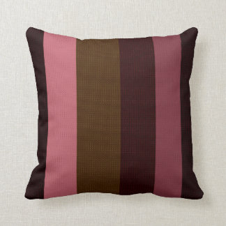 Lined Pink-Purple Decor-Soft Modern Pillows