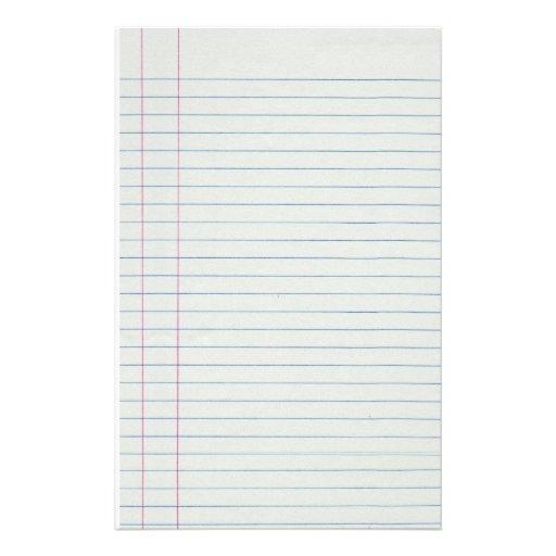 Custom school papers