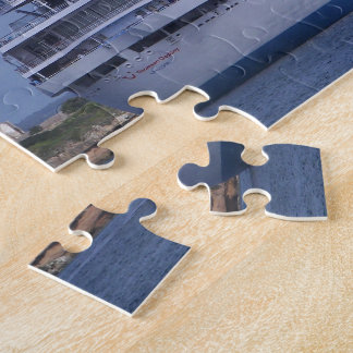 Liner Destiny Jigsaw Puzzle