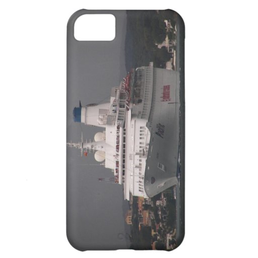 Liner Pacific iPhone 5C Cases