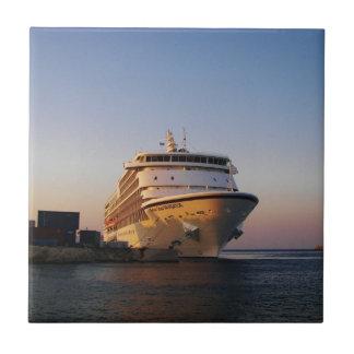 Liner Seven Seas Navigator Tile