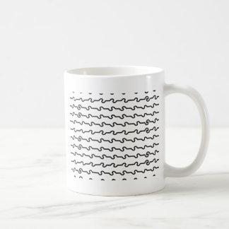 Lines_1.ai Basic White Mug