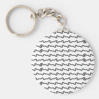 Lines_1.ai Key Chains