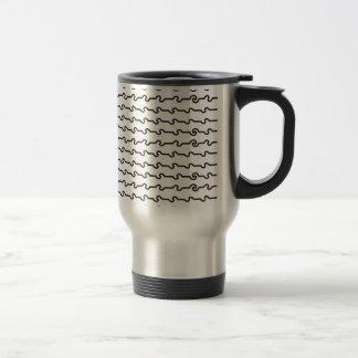 Lines_1.ai Coffee Mugs