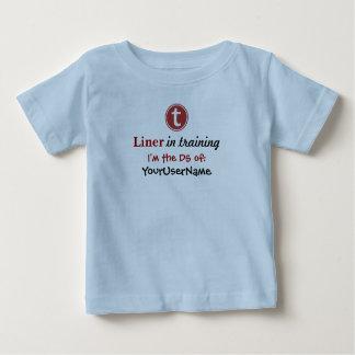 Lines Boys' Infant T-Shirt