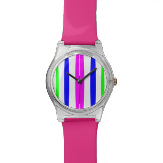 lines colors watch
