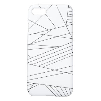 Lines iPhone 8/7 Case
