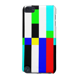 Lines iPod Touch 5G Cover