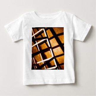 Lines may clog - systems may break baby T-Shirt