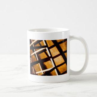 Lines may clog - systems may break coffee mug