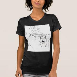 Lines of Myr Tshirt