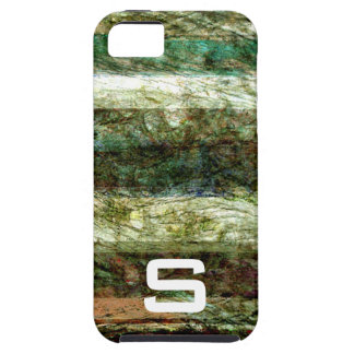 Lines of Nature II iPhone 5 Cover