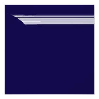 lines photo print