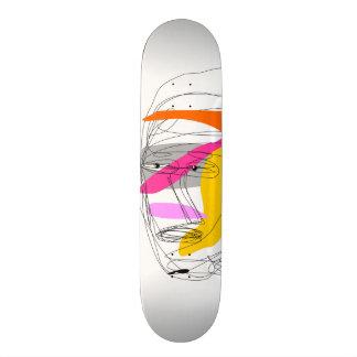 LINES SKATE SKATE BOARDS