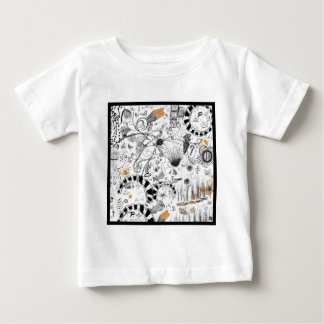Lines T Shirts