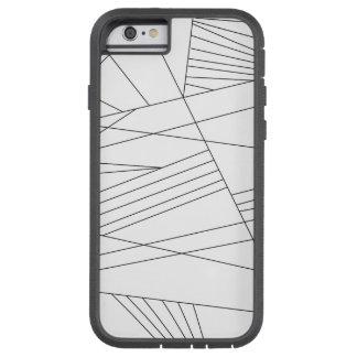 Lines Tough Xtreme iPhone 6 Case
