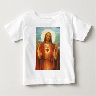 Linha de Produtos Sagrado Coração de Jesus Shirt