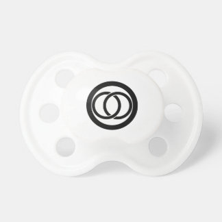 Linked circles in circle dummy