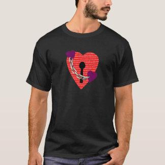 linked harts T-Shirt