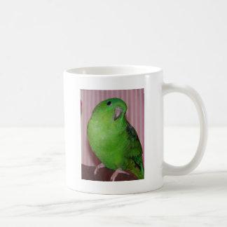 Linnie Coffee Mug