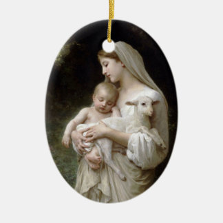 L'Innocence Christmas Ornament