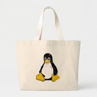 Linux Products & Designs! Tote Bag
