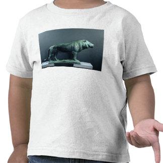 Lion, 1904 tee shirt