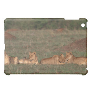 Lion 4 cover for the iPad mini