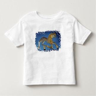 Lion, 6th- 7th century BC Toddler T-Shirt