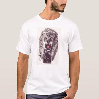 Lion abundance. T-Shirt