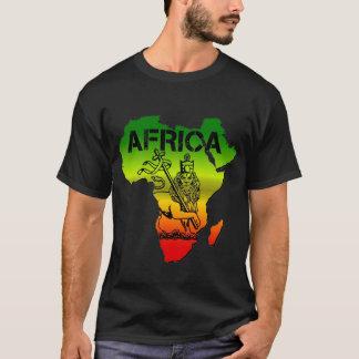 LION AFRICA T-Shirt