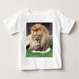 Lion Around Baby T-Shirt
