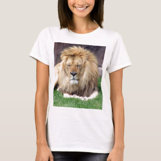 Lion Around T-Shirt