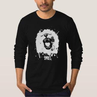 Lion Attack T-Shirt