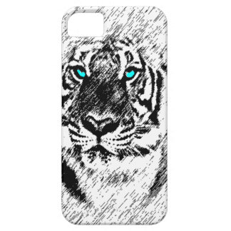Lion Barely There iPhone 5 Case