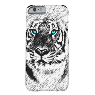 Lion Barely There iPhone 6 Case