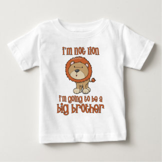 lion big brother baby T-Shirt